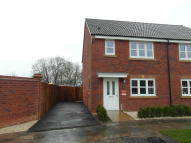 3 bed semi detached house to rent in Yew Tree Meadow, Hadley