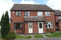 3 bed semi detached house in Hancocks Drive...