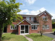4 bed Detached home in Blenheim Road, Apley
