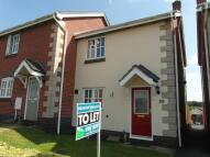 2 bedroom semi detached property in Woodside Road, Ketley