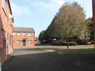 Apartment in Queens Court, Madeley