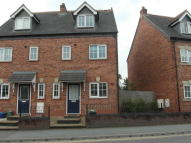 Town House to rent in Hafan Deg, Welshpool