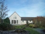 Detached property for sale in Bruntlands Cottage Alves...