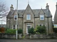 Detached Villa for sale in Wellington Road, Nairn...