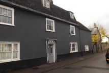 Flat to rent in High Street, Linton