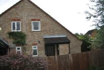 1 bed home to rent in The Brambles, Bar Hill...