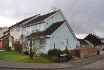2 bedroom Flat in Wheatsheaf Way...