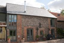 2 bedroom Barn Conversion in High Street, Linton