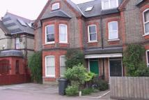 2 bedroom Flat to rent in Chesterton Road...