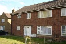 2 bedroom Maisonette in Rustat Road, Cambridge