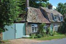 Cottage to rent in High Street...