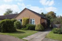 2 bedroom Bungalow to rent in Mortlock Gardens...