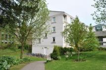 1 bed Flat to rent in Huntingdon Road...