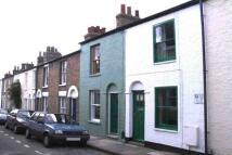 2 bed house in Albert Street...