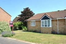 2 bed Bungalow in Fulbourn Old Drift...