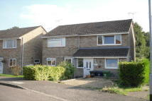 3 bed semi detached home in Old Forge Way, Sawston...