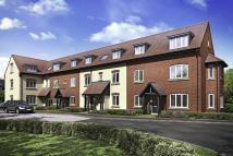 1 bed new Apartment for sale in Green Lane, Denmead...