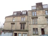 Flat to rent in Lynedoch Street Greenock...