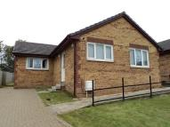 3 bed Detached Bungalow in 3 Hillside, Catrine...