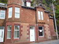 Ground Flat to rent in Shore Road, Skelmorlie...