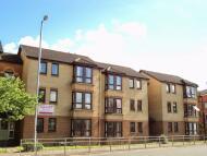 2 bed Flat to rent in Bank Street, Coatbridge...