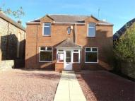 4 bedroom Detached property in West Donington Street...