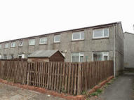 3 bedroom End of Terrace house in DUNCAN COURT, Kilmarnock...