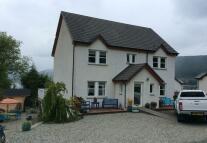 4 bedroom Detached house in Pier Road, Dunoon...