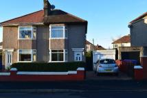 2 bed semi detached property for sale in Garrowhill Drive...