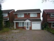 4 bed Detached property in Varlins Way...