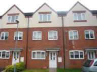 4 bedroom Terraced house for sale in Ten Acre Mews, Stirchley...