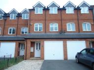 3 bedroom Town House for sale in Ten Acre Mews, Stirchley...