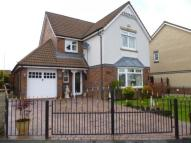 5 bed Detached home in Ochil Path, Chapelhall...