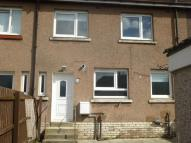 Terraced house in Dimsdale Crescent...