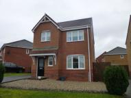 3 bed Detached property in Borthwick Place...
