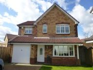 Detached house for sale in Mulberry Crescent...