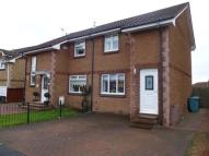 2 bedroom semi detached property for sale in Callander Road...