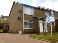2 bed Apartment in Earlston Crescent...