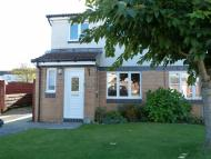 3 bed semi detached property in Pentland Drive...