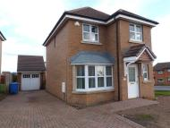 3 bed Detached house to rent in Whiteside Drive, Monkton...
