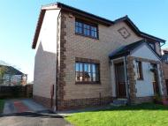 semi detached property to rent in Ward Road, Ayr, KA8