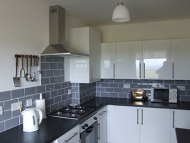 Flat in Blackburn Drive, Ayr, KA7