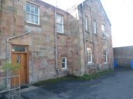 Ground Flat in Bath Place, Ayr, KA7