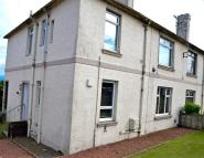 2 bed Ground Flat in Cassillis Terrace...