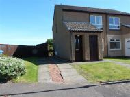 1 bedroom Ground Flat to rent in Nevan Road, Troon, KA10