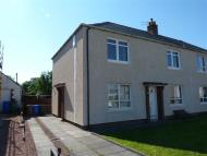 2 bedroom Flat to rent in Goodwin Drive, Annbank...