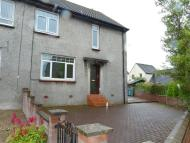 3 bed semi detached house in Carrick Drive, Crosshill...