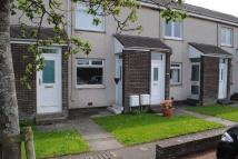 1 bed Ground Flat in Farden Place, Prestwick...
