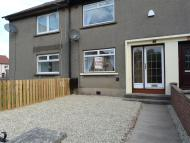 2 bedroom Terraced property to rent in COYLE AVENUE, Drongan...