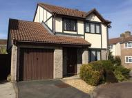 Detached property in Vynes Close, Nailsea...